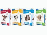 Prinovox Spot-On Solution for Dogs
